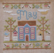 May Cottage - CCNMAY